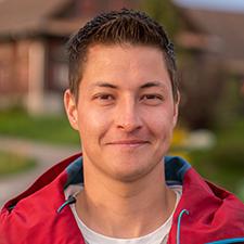 Chregu Obi (Leiter Schneesportschule)